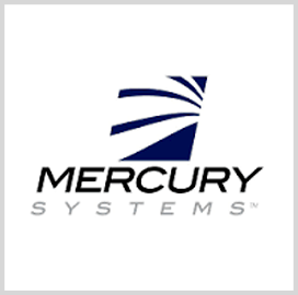 ExecutiveBiz - Mercury Systems Offers New Tech for Enhanced Data Center Performance
