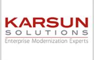 Booz Allen Vet PJ Henry Named Business Dev't Director at Karsun Solutions