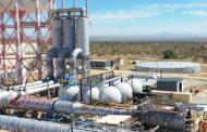 Blue Origin, AFRL Begin Construction of BE-7 Engine Test Facility