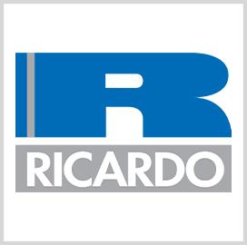 ExecutiveBiz - GM Defense Taps Ricardo for Infantry Squad Vehicle Support Services