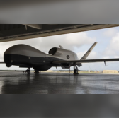 Northrop Conducts Debut Flight of MQ-4C Triton Aircraft; Doug Shaffer Quoted - top government contractors - best government contracting event