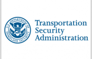 TSA Releases RFI for Digital Passenger Identity Verification Tech