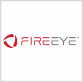 FireEye Honors Carahsoft as Global Distributor of the Year - top government contractors - best government contracting event