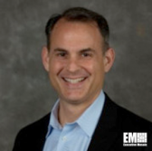 Liberty IT Program Manager Eddie Urso Elevated to VP for VA Accounts - top government contractors - best government contracting event