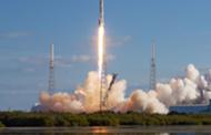 Fourth SpaceX Internet Satellite Batch Reaches Orbit Through Falcon 9 Launch