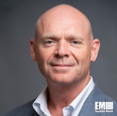 Army Vet Jim Enicks Named Corvus Consulting CEO - top government contractors - best government contracting event