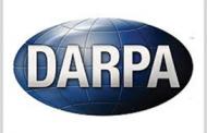 Northrop, Raytheon Provide Architectures for Recent DARPA Swarm Test