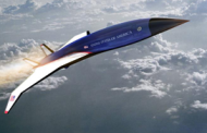 Air Force Taps Hermeus to Assess In-Development Mach 5 Jet for Future Presidential Fleet