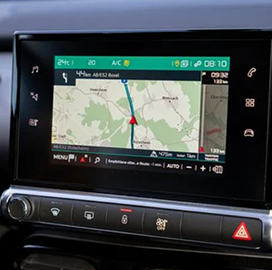 BAE's US Arm Joins GPS Innovation Alliance