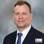 Alan Lytle VP for Undersea Systems Northrop Grumman