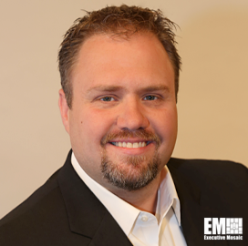 Chris Drumgoole Named DXC EVP, CIO; Mike Salvino Quoted - top government contractors - best government contracting event