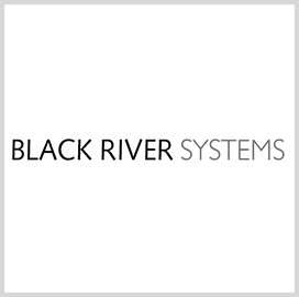 Black River to Continue Counter-Drone Tech Dev't Under $89M USAF Contract Modification