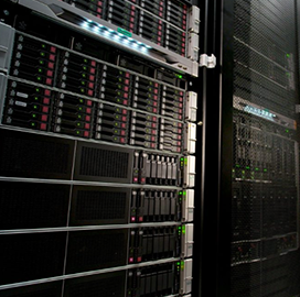 HPE, Argonne Leadership Computing Facility to to Deploy Parallel Storage Tech - top government contractors - best government contracting event