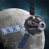 Honeywell to Supply Software, Hardware for Lockheed's Orion Spacecraft - top government contractors - best government contracting event
