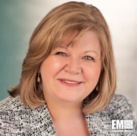 Denise Millard Named Aerospace, Defense Sales VP at Cyient - top government contractors - best government contracting event
