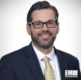 Tom Afferton, VP of Defense and Intelligence Business Unit with Northrop Grumman Defense Systems