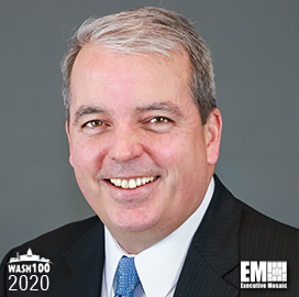 NCI Secures CMMI Maturity Level 3 V2.0 Appraisal; Paul Dillahay Quoted