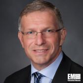 Chris Moran GM and Executive Director Lockheed Martin Ventures