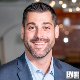 Greg Davis Joins Emagine IT as SVP of Growth - top government contractors - best government contracting event