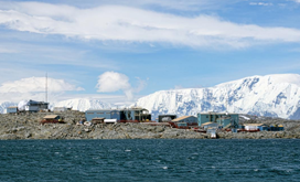 ExecutiveBiz - Artel, SES GS, Leidos Deliver Satcom Service to Support Antarctica-Based Research Facility