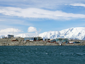 Artel, SES GS, Leidos Deliver Satcom Service to Support Antarctica-Based Research Facility - top government contractors - best government contracting event