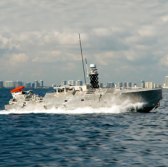 Textron Explores Integration of Surface Warfare Tech Into Unmanned Vehicle; Wayne Prender Quoted - top government contractors - best government contracting event