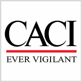 CACI Lands DoD Comptroller Mission System Support Contract