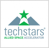10 Startups Named to Techstars-Air Force Accelerator Program - top government contractors - best government contracting event