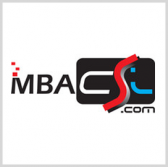 MBA Consulting Services Named LogZilla Partner Reseller - top government contractors - best government contracting event