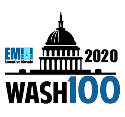 Executive Mosaic Announces 2020 Wash100 Award Recipients; CEO Jim Garrettson Quoted - top government contractors - best government contracting event
