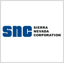 Sierra Nevada to Update Navy Carrier's Air Traffic Control, Landing Systems