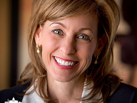 Leanne Caret CEO Boeing
