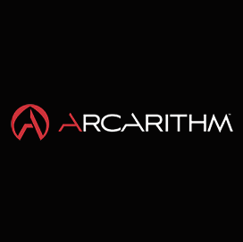 Arcarithm to Develop Big Data Mgmt, Mining Tools for MDA Digital Architecture