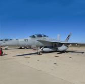 Boeing Tests New Infrared-Based Tracker for Navy Aircraft - top government contractors - best government contracting event