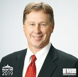 AECOM Lands Potential $192M Army Task Order to Support Tactical Network Delivery; John Vollmer Quoted - top government contractors - best government contracting event