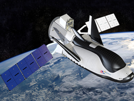 Sierra Nevada Eyes Potential Dream Chaser Spacecraft Applications - top government contractors - best government contracting event