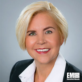 Michele Bond Named Concept Plus COO - top government contractors - best government contracting event