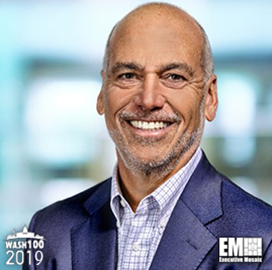 LMI Reports $1.2B in FY19 Proposals; David Zolet Quoted - top government contractors - best government contracting event