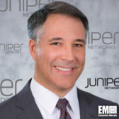 Juniper's Greg Fletcher: Network Modernization Key Step Toward Agency Cloud Readiness - top government contractors - best government contracting event