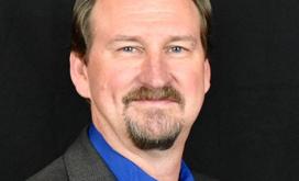 Scott Bennett PredaSAR
