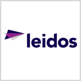 Leidos Partners With Analytics Firm for Augmented Health Care Services - top government contractors - best government contracting event