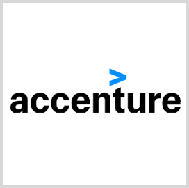 Accenture to Lead Digital Currency Dev't Project - top government contractors - best government contracting event