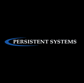 Persistent Systems Demos Networking Tech for Army Robotic Combat Vehicle Program's First Phase