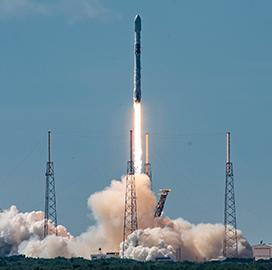 SpaceX Sends 11th Batch of Starlink Internet Satellites