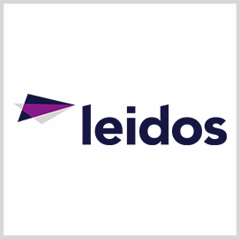 Leidos Names Permanent Health Group Head; Roger Krone Quoted