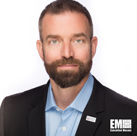 Jared Shepard, CEO of Intelligent Waves, Named as Finalist for EY Entrepreneur of the Year