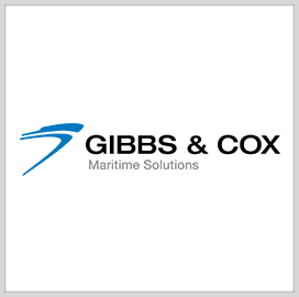Gibbs & Cox Joins L3Harris' Navy Medium USV Construction Contract Team
