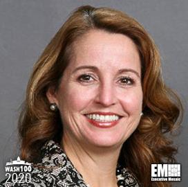 Suzette Kent, Former Federal CIO, Discusses IT Modernization Efforts & Funding
