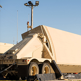 Teledyne Unit to Produce Cooling Tech for Raytheon-Built Missile Defense Radar