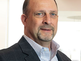 Army Vet Michael Harper Named Woolpert Senior Strategist - top government contractors - best government contracting event